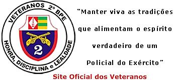 Veteranos 2º BPE - Batalhão de Polícia do Exército